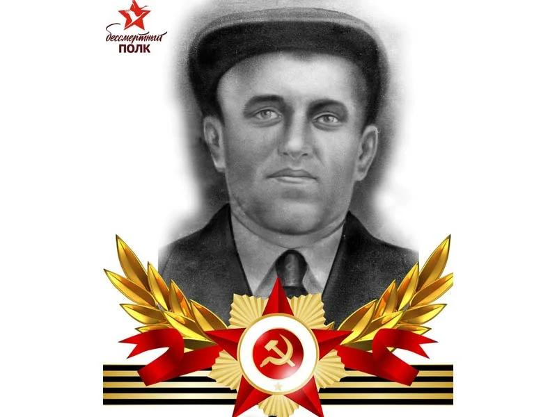 Григорий Сабинин. Выжить и победить