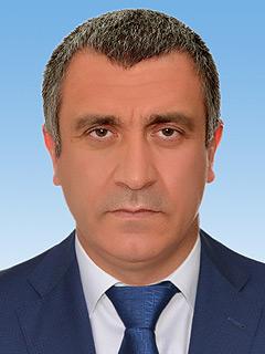 Миронов Сергей Михайлович