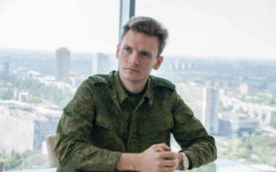 Виктор Яценко подал документы для регистрации в качестве кандидата в депутаты Государственной Думы