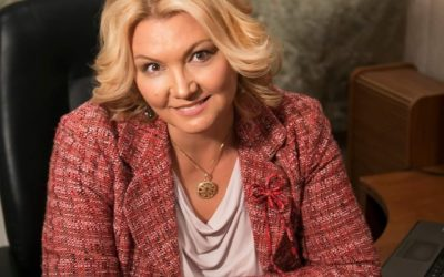 Инна Гориславцева стала членом СРЗП