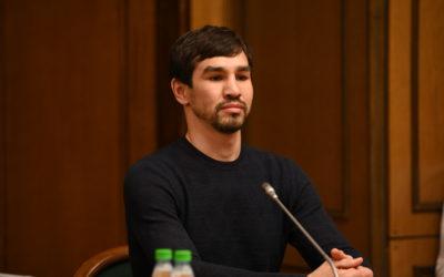 Артем Чеботарев рассказал о проблемах ЖКХ в Саратовской области
