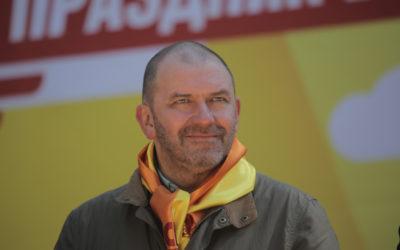 Александр Казаков поддержал атамановцев в борьбе против строительства мусорного полигона