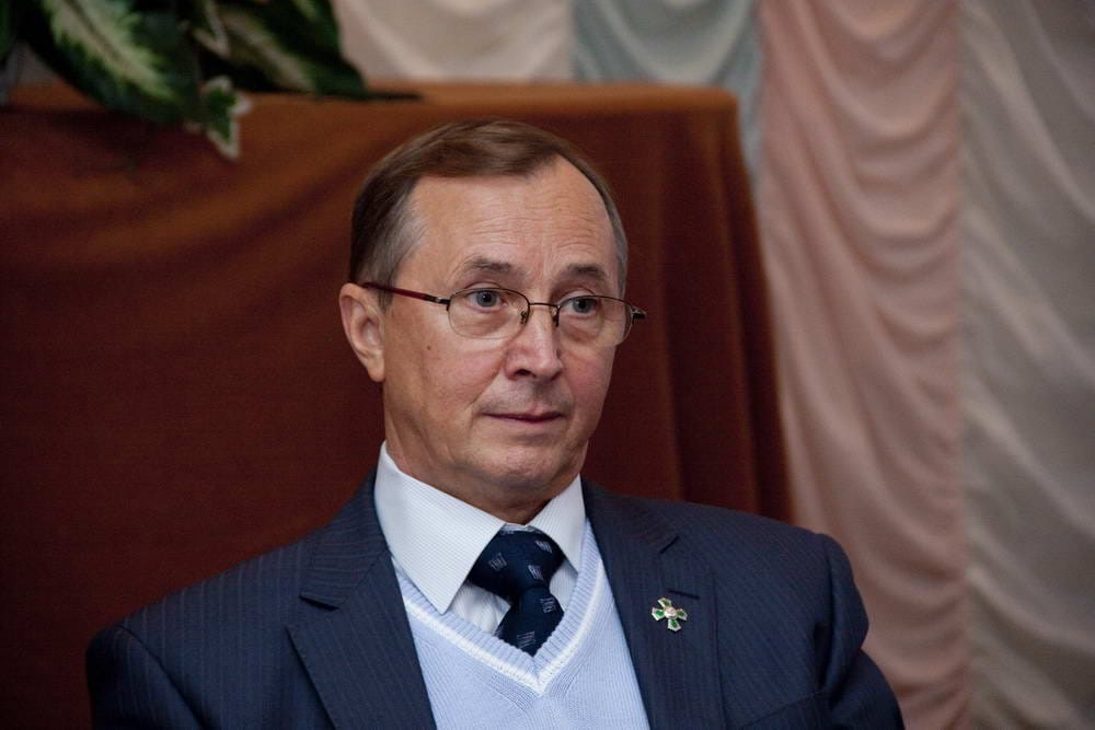 Обращение избранного депутата Государственной Думы Николая Бурляева к избирателям