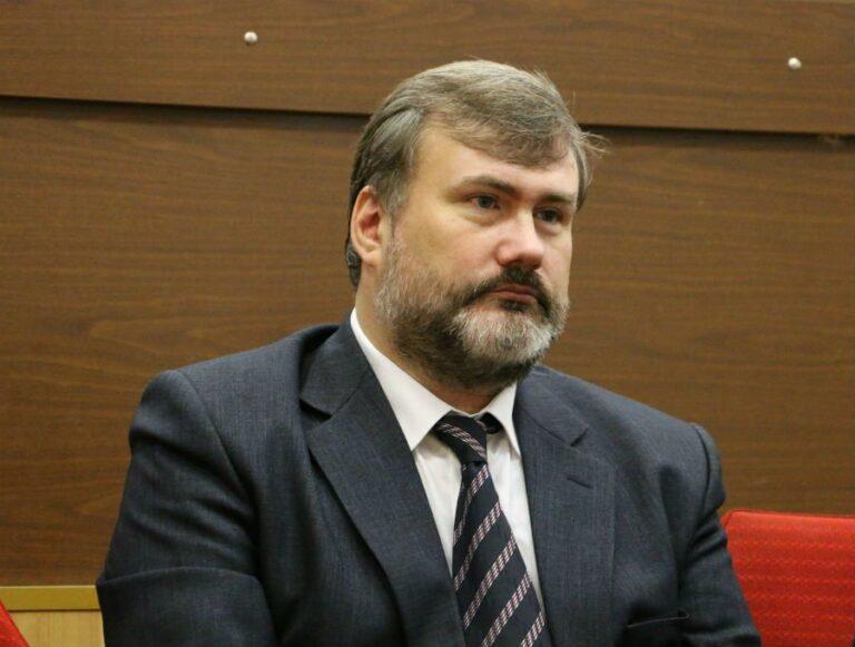 Павел Плотников направил обращения главе Тамбовской области