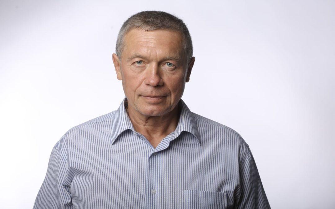 Виктор Леухин поделился своим мнением по поводу напряженной эпидемиологической обстановки в Вологодской области