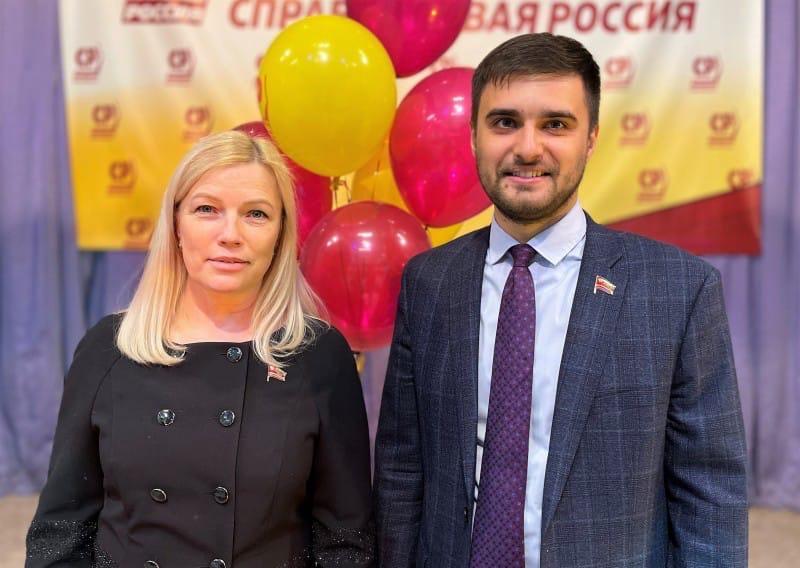 Депутаты Законодательного Собрания Челябинской области считают, что в регионе недостаточно мер поддержки для детей войны