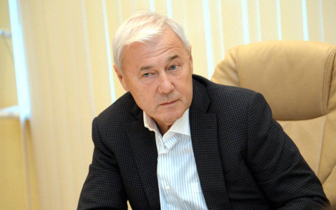 Анатолий Аксаков: надо поднять пенсии до уровня зарплат