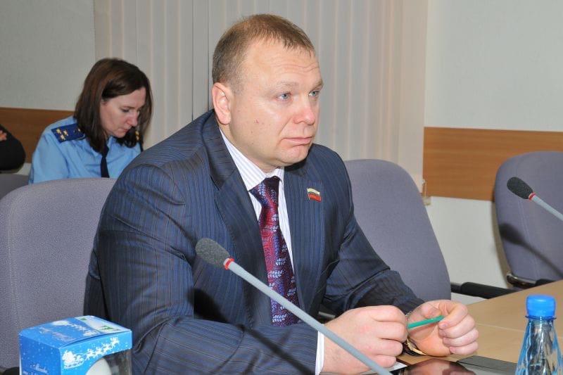 Игорь Новиков об отмене обязательного техосмотра для легкового транспорта