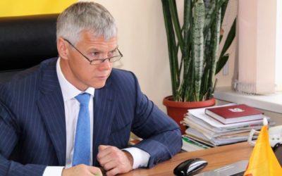 Валерий Гартунг помог копейской Станции юных техников добиться финансирования